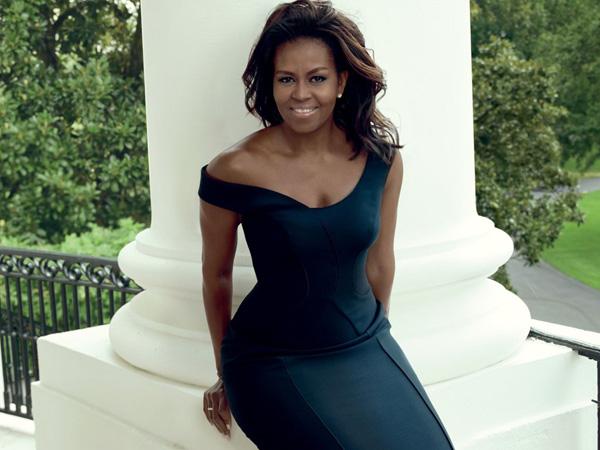 Siap Tinggalkan Gedung Putih, Michelle Obama Kenang Perannya Sebagai First Lady