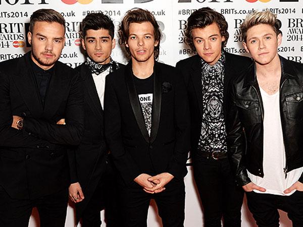 Wah, Buku Fanfiction Tentang One Direction Akan Diangkat ke Layar Lebar!