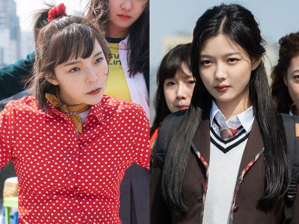 Park Jin Joo dan Kim Yoo Jung Parodikan Adegan Ikonik Film 'Sunny' di 'Backstreet Rookie'