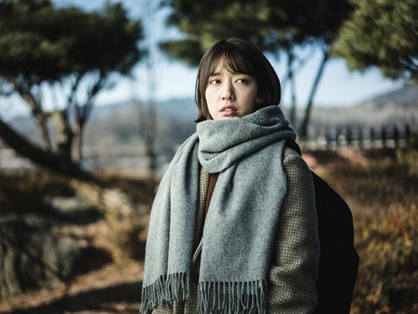 Park Shin Hye Ungkap Alasan Ambil Peran Berbeda di Film Thriller Pertamanya