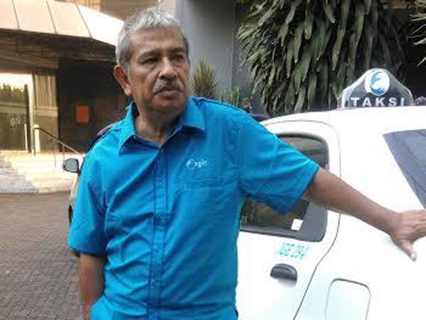 Peter Yan, Sopir Taksi Lulusan Jerman yang Pernah Desain Jalan Layang di Jakarta