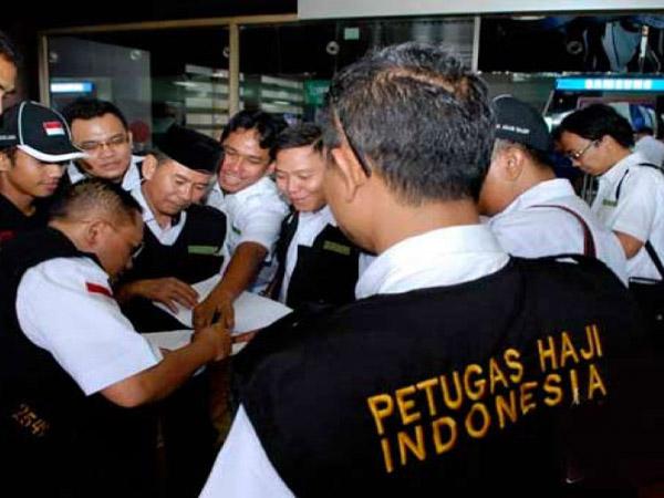 Bangga! Petugas Indonesia Populer dan Jadi Favorit di Kalangan Jemaah Haji Negara Lainnya