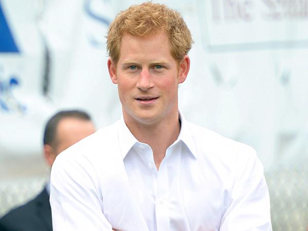 Putus Dari Cressida Bonas, Pangeran Harry Sudah Punya Pacar Baru?