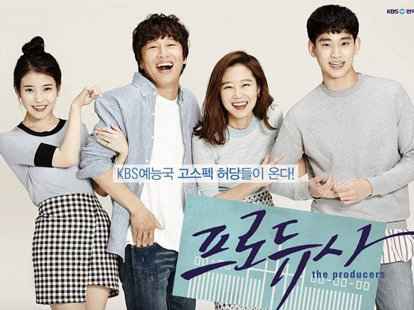 Banjir Sponsor, KBS 'Producer' Kebingungan Tempatkan Produk di Sepanjang Dramanya!