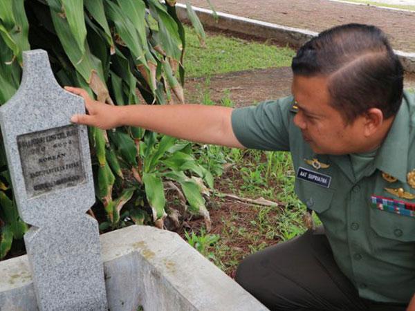 Simak Kisah Heroisme 3 Tentara Jepang yang Bantu Indonesia Usir Belanda