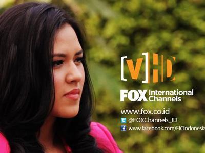 Raisa Tampil di Episode Perdana Soundcheck Indonesia di Channel [V]
