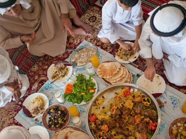 Yuk Simak Negara-negara Dengan Perayaan Ramadhan yang Unik!