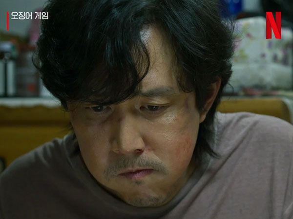 Realita Orang Korea Selatan Hidup dengan Utang yang Tergambar di Squid Game