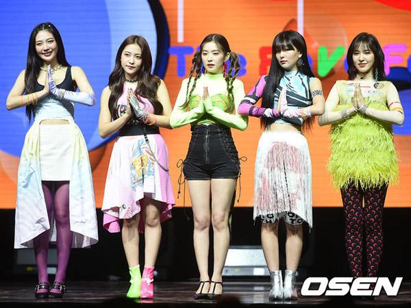 Jelang ke Indonesia, Red Velvet Akan Rilis Album Baru di Bulan Ini