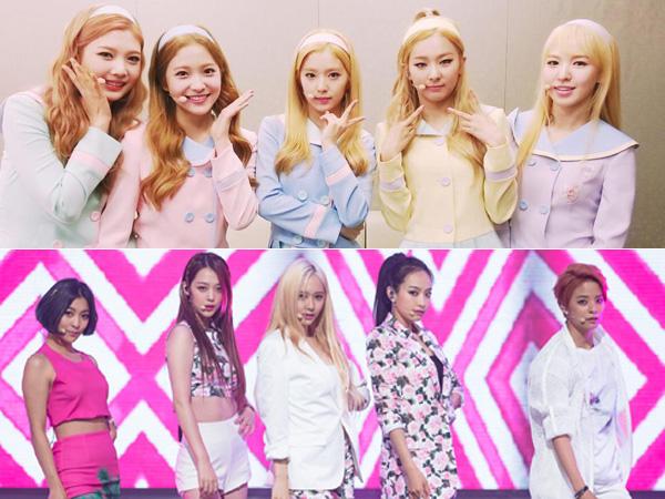 Red Velvet akan Luncurkan Nama Fanclub Resmi, Fans f(x) Ungkap Kekecewaan
