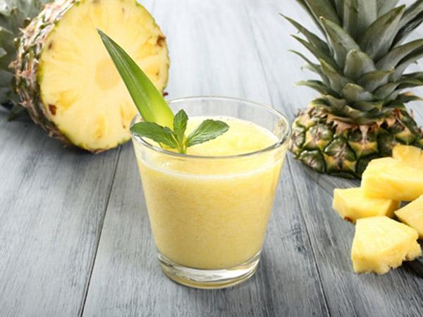 Kreasikan Resep Pineapple Honey Squash Yang Menyegarkan Ini, Yuk!