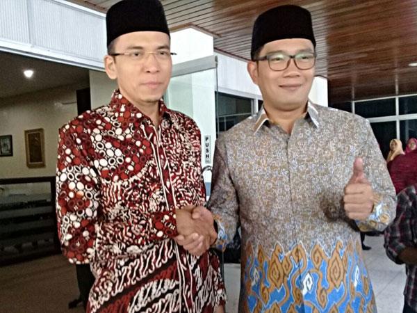 Bandung Berhasil Kumpulkan Dana 1,3M untuk Korban Gempa Lombok dalam Waktu Tiga Hari!