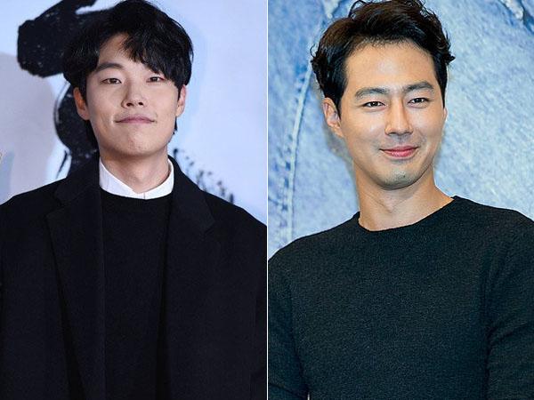 Main Layar Lebar Lagi, Ryu Jun Yeol Gabung Di Film Baru Jo In Sung!