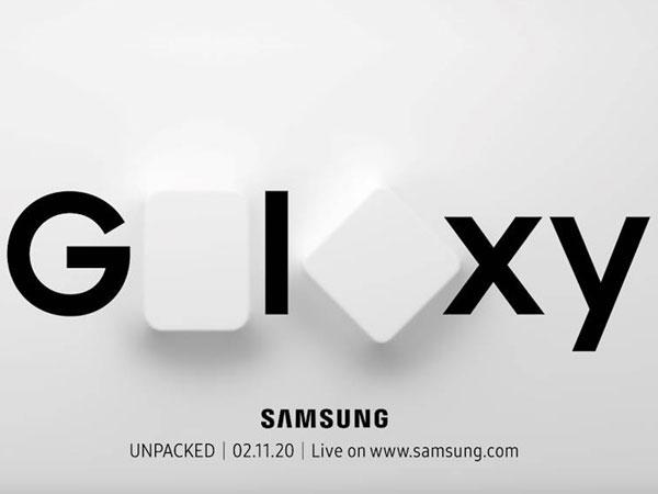 Bocoran Perangkat Samsung Galaxy Baru yang Akan Meluncur Februari Nanti
