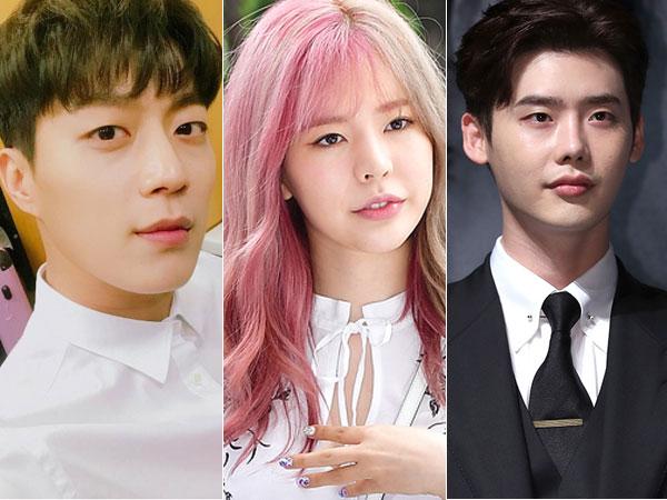 Siapa Sangka, Ternyata 7 Seleb Korea Ini Punya Phobia yang Aneh!