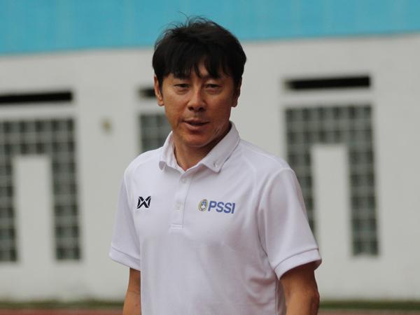 Hasil Positif, Shin Tae Yong Akui Timnas U-19 Masih Harus Dibenahi