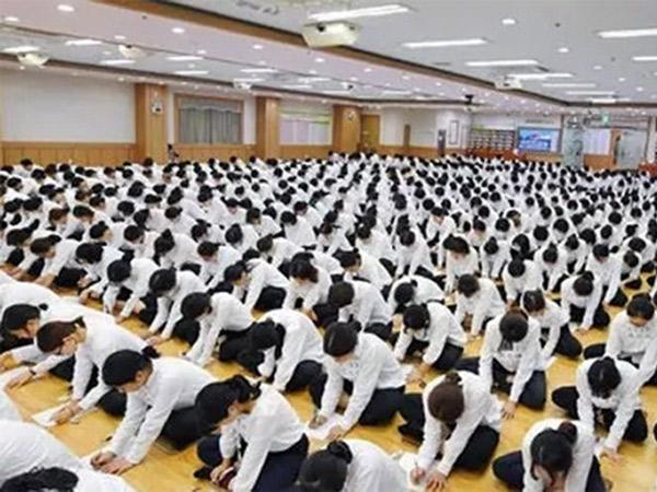 Begini Cara Gereja Sekte Shincheonji Rekrut Wanita Muda Jadi Pengikutnya