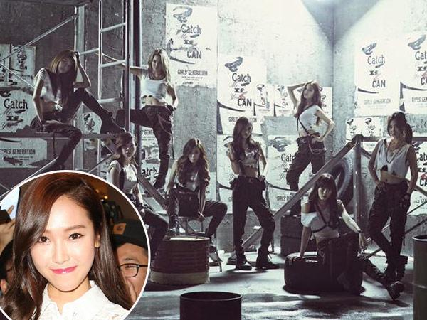 Fans Curigai Lagu 'Catch Me If You Can' SNSD Sebenarnya Libatkan Jessica Jung?