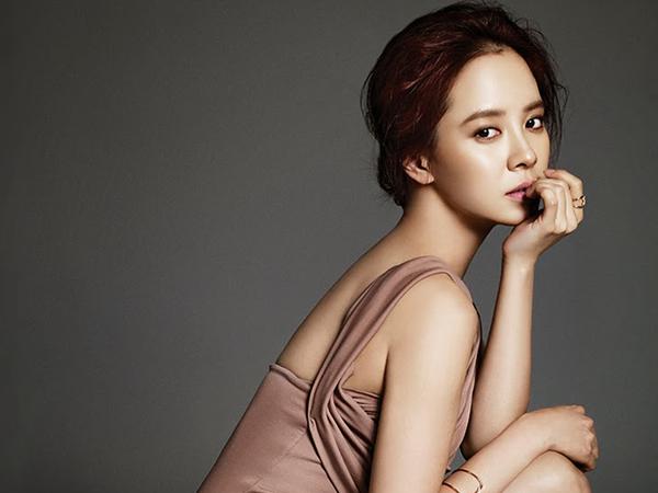 Kembali Hiasi Drama Korea, Song Ji Hyo Bakal Perankan Sosok Istri yang 'Nakal'
