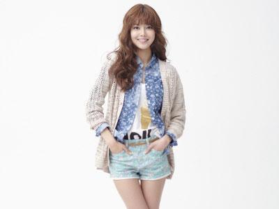Soo Young SNSD Buat Trend Gaya Karakternya di 'Dating Agency: Cyrano'