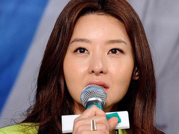 Penjelasan Agensi Terkait Dugaan Pembunuhan Suami Aktris Korea Ini