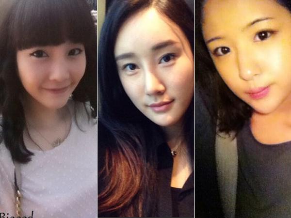 Yuk Kenalan dengan Saudara Perempuan dari Para Member Super Junior
