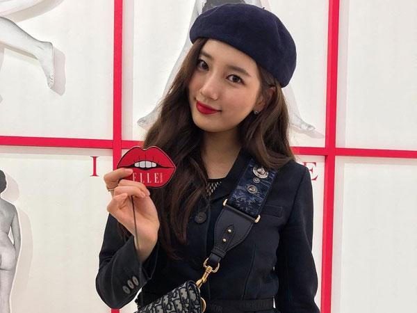 Suzy Dikonfirmasi Gabung ke Agensi yang Menaungi Gong Yoo Hingga Nam Ji Hyun