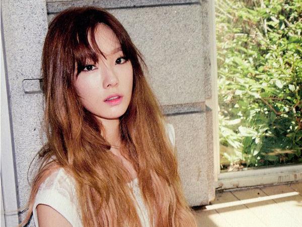 Ups, Taeyeon SNSD Tertangkap Basah Sukai Akun Pecinta Taeyeon-Baekhyun?