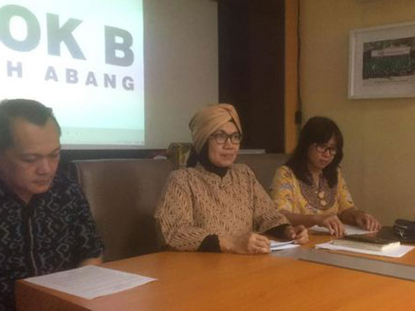 Penjelasan Manajemen Blok B Tanah Abang Soal Video Security Minta 'Jatah Lahan' ke Pedagang