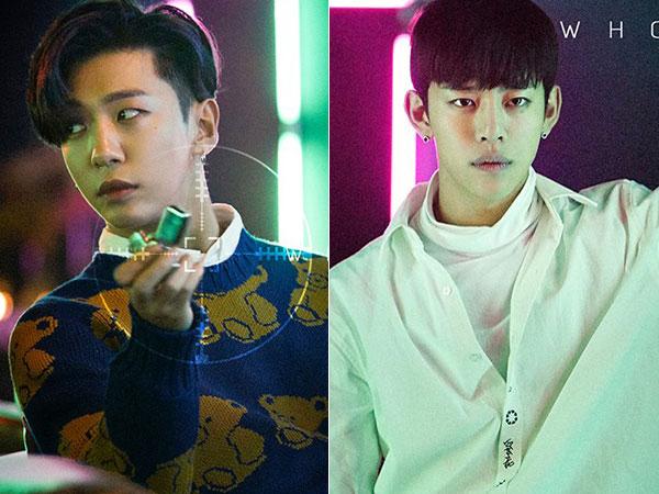 Tampan Penuh Karisma, B.A.P Mulai Rilis Foto Teaser Individual Yongguk dan Daehyun!