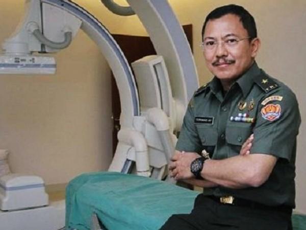 Menkes dr Terawan Cetuskan Terapi 'Cuci Otak' Untuk Tangani Penyakit di Kepala