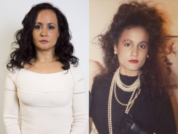 Hindari Kerutan, Wanita Ini Tak Tersenyum Selama 40 Tahun