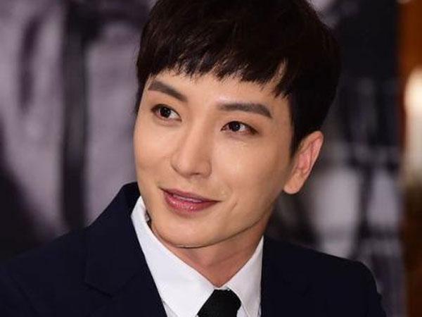 Pulang Wamil, Leeteuk Super Junior Masih Ragu Untuk Tampil di Variety Show?