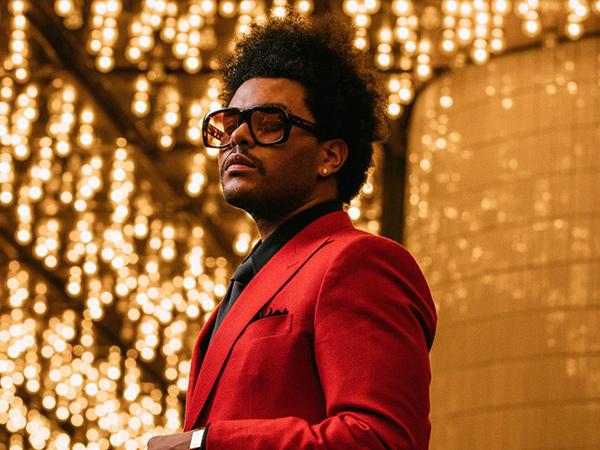 Tuduh Grammy Korup, The Weeknd Tak Dapat Nominasi