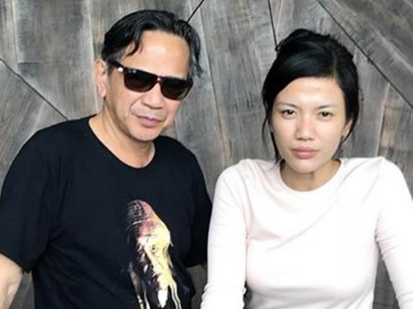 Pengakuan Ray Sahetapy yang Disebut 'Ayah' Oleh Tiga Setia Gara yang Viral Oleh Kasus KDRT