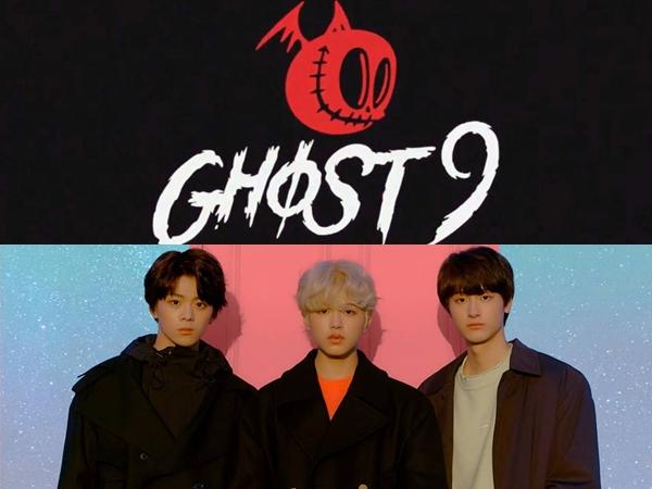 GHOST9 Siap Debut Hingga Buat Akun Official, Sudah Follow?