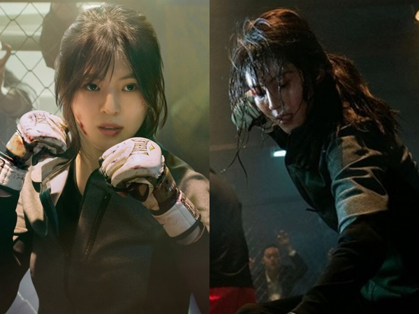 Han So Hee Mantap untuk Balas Dendam Hingga Lawan Bos Sendiri di Drama 'My Name'