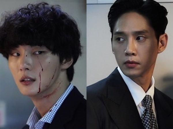 tvN Kembali Rilis Foto Teaser 'Psikopat Asli' Dalam Drama 'Psychopath Diary'