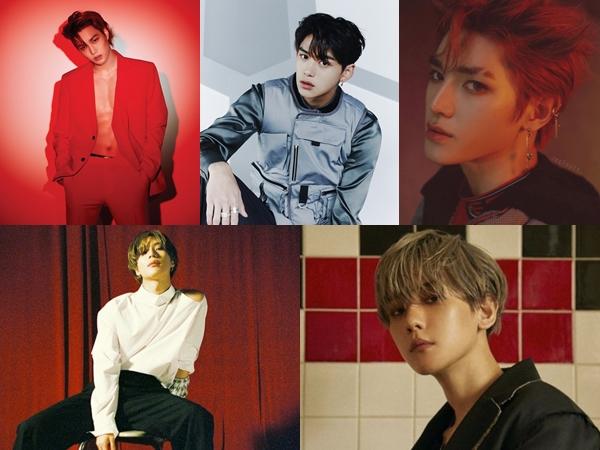 SM Entertaiment Dikabarkan Akan Debutkan 'Ultimate Boy Group' di Tahun Ini!