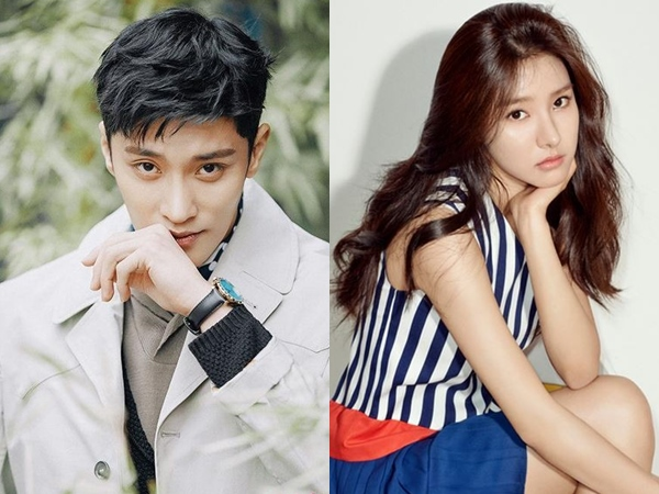 Sung Hoon dan Kim So Eun Ungkap Kesan Pertama Saat Bertemu