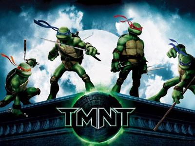 Film Teenage Mutant Ninja Turtles Diundur Perilisannya