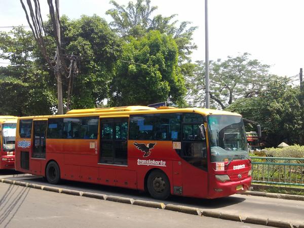 Jalur Transjakarta Akan Diperpanjang Sampai Bekasi dan Tangerang