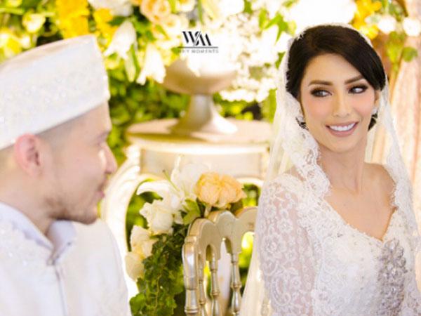 Dibully karena Terima Endorse untuk Pernikahannya, Ini Tanggapan Tyas Mirasih