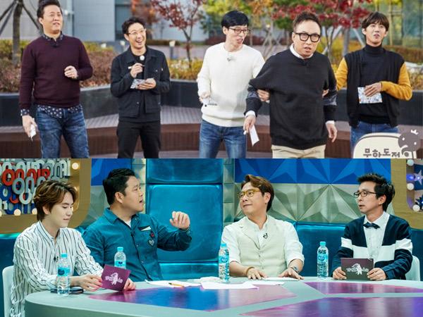 Para Produser Program Populer Dikabarkan Pindah ke YG Entertainment, Ini Tanggapan MBC