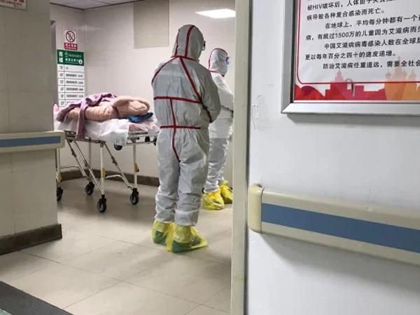 Menyebabkan Kematian, Adakah Vaksin Untuk Virus Wuhan?