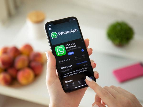 Segera Perbarui OS Atau Ganti HP Sebelum 1 Februari Jika Masih Ingin Pakai WhatsApp