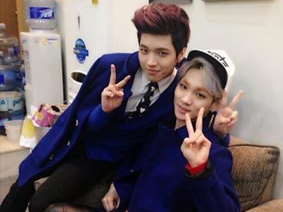 Woohyun Infinite Ungkap Dukungan dari Key SHINee di Awal Debutnya