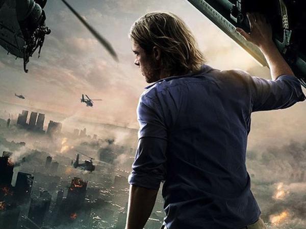 World War Z 2 Umumkan Tanggal Rilis, Brad Pitt Kembali Perangi Zombie!
