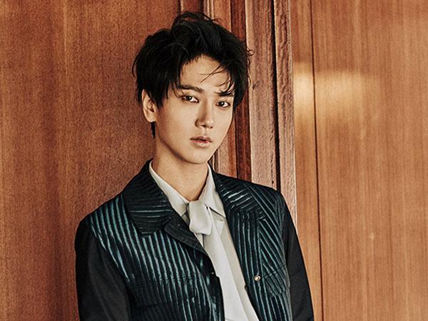 Siap Kembali Berakting, Yesung Super Junior Jadi Pemeran Utama di Film Jepang