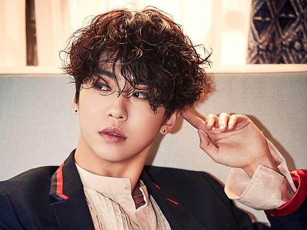 TS Entertainment Tanggapi Kabar Kontrak Yongguk B.A.P yang Sebentar Lagi Berakhir